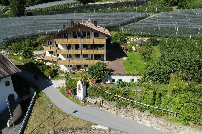 Haus Sonnenburger 1
